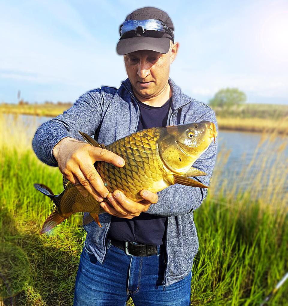 Лучшие места рыбалки саратов